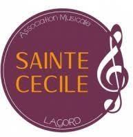 Logo sainte Cécile