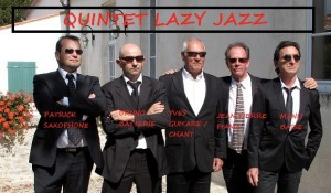 lazy jazz
