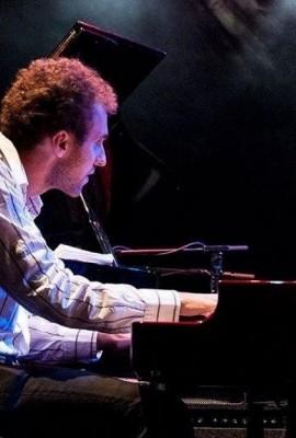 Maxime Combarieu Quartet (MCQ)