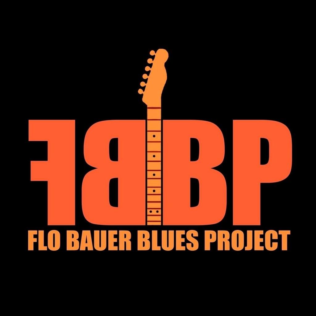 Flo bauer blues project