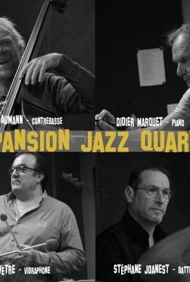 Expansion Jazz Quartet
