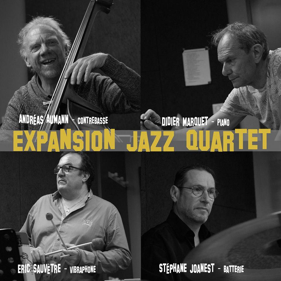 Expansion Jazz Quartet