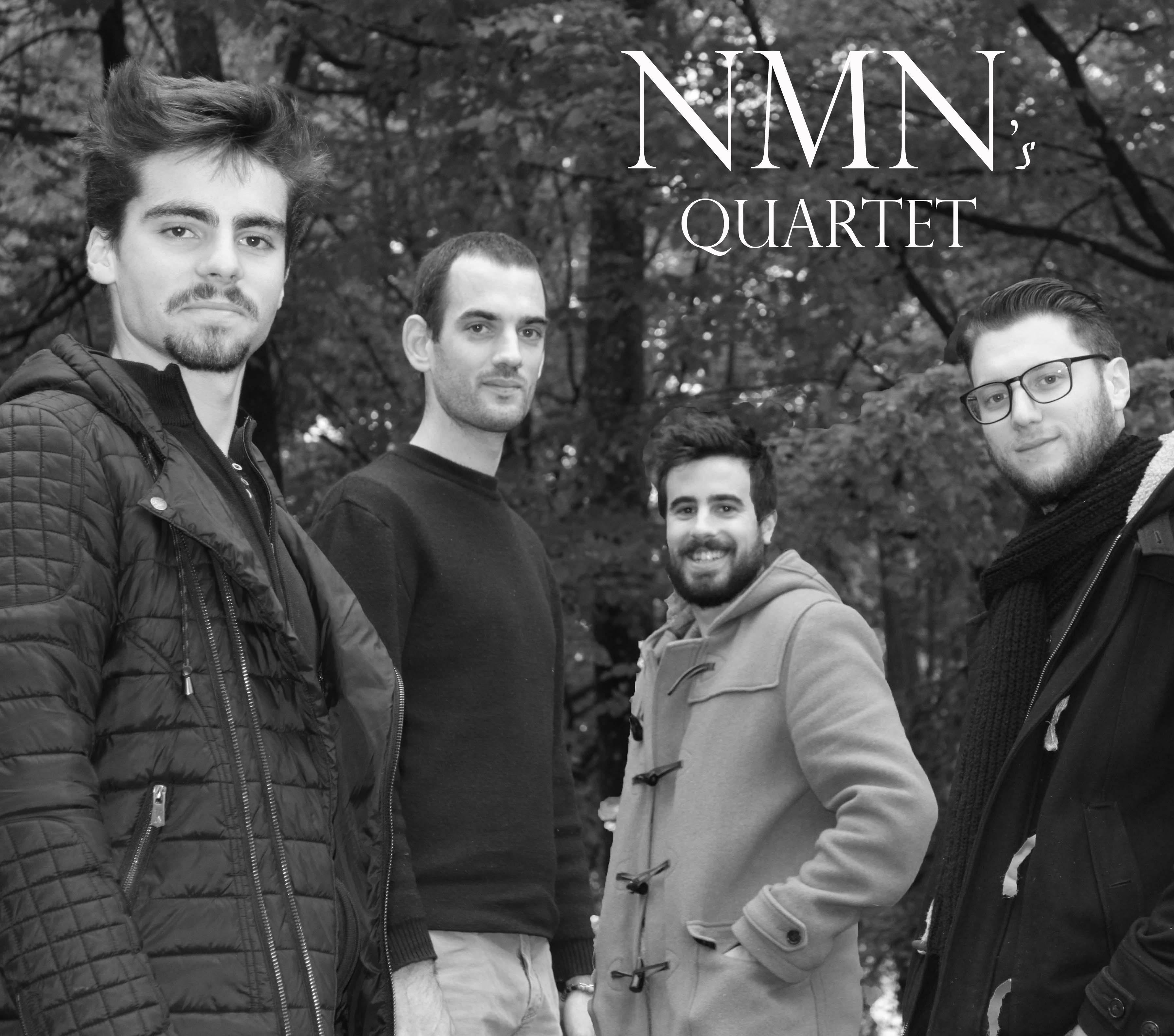 NMN'S Quartet