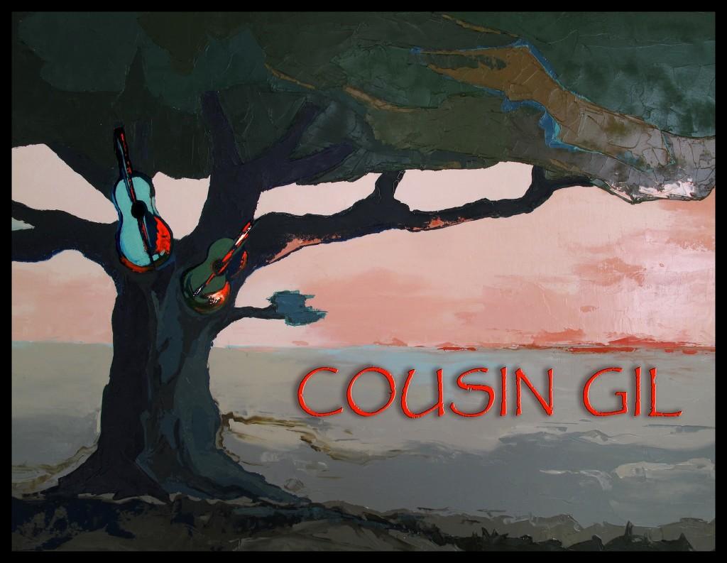 cousin gil